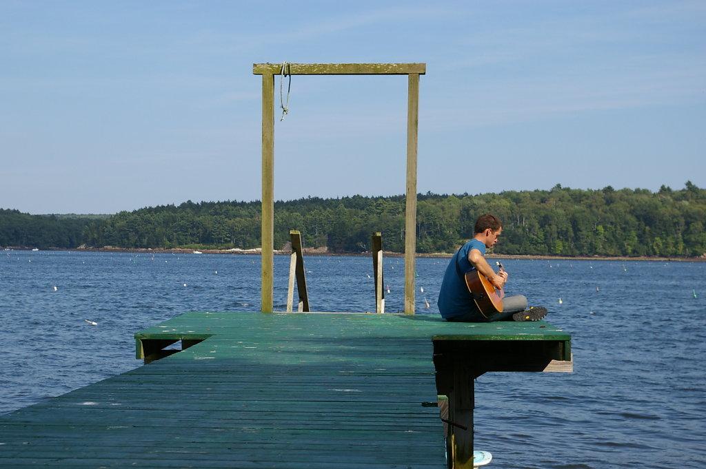 dock song